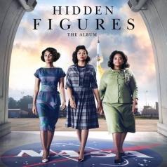 Pharrell Williams (Фаррелл Уильямс): Hidden Figures