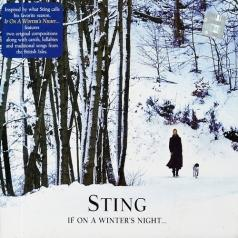 Sting (Стинг): If On A Winter's Night