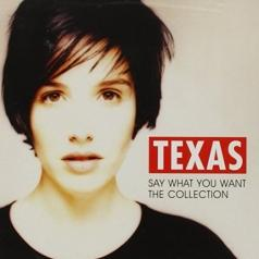 Texas: The Collection