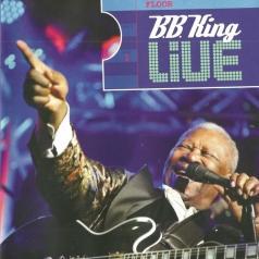 B.B. King (Би Би Кинг): Live