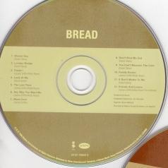 Bread: Original Album Series