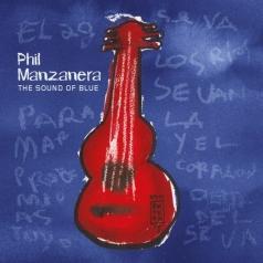 Phil Manzanera (Фил Манзанера): The Sound Of Blue