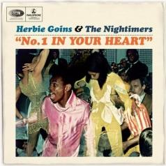 Herbie Goins (Герби Гойнс): No. 1 In Your Heart