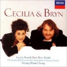 Cecilia Bartoli (Чечилия Бартоли): Cecilia & Bryn: Duets
