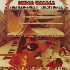 Stevie Wonder (Стиви Уандер): Fulfillingness' First Finale