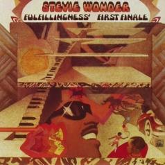Stevie Wonder (Стиви Уандер): Fulfillingness' First Finale