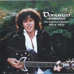 Donovan (Донован): Troubadour - The Definitive Collection 1
