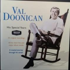 Val Doonican (Вал Дуникан): The Very Best of Val Doonican