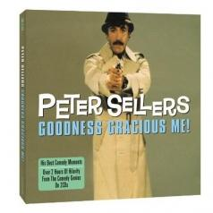 Peter Sellers (Питер Селлерс): Goodness Gracious Me