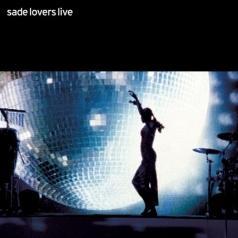 Sade (ШадеАду): Lovers Live
