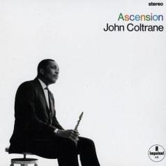 John Coltrane (Джон Колтрейн): Ascension I & II Reissue