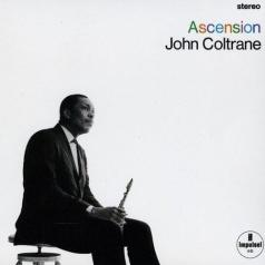 John Coltrane (Джон Колтрейн): Ascension I & II Reissue
