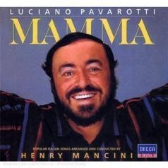 Luciano Pavarotti (Лучано Паваротти): Mamma