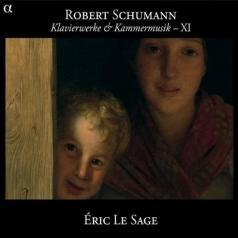 Eric Le Sage (Эрик Лесаж): Piano & Chamber Music XI