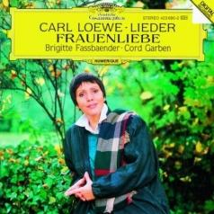 Brigitte Fassbaender (Бригитта Фассбендер): Loewe: Lieder (Selection); Frauenliebe