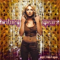 Britney Spears (Бритни Спирс): Oops!... I Did It Again