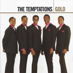 The Temptations: Gold
