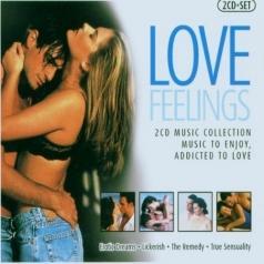 Wellness (Веллнесс): Love Feelings
