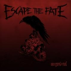 Escape The Fate (Эскейп Ин Фейт): Ungrateful
