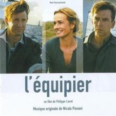 Original Soundtrack: L'Equipier