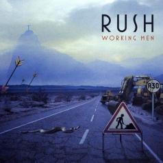 Rush: Working Men