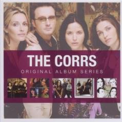 The Corrs (Зе Коррс): Original Album Series
