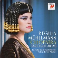 Cleopatra - Baroque Arias