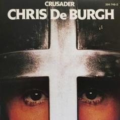 Chris De Burgh (Крис де Бург): Crusader