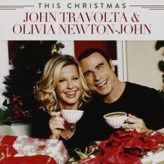 John Travolta (Джон Траволта): Christmas Album