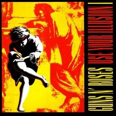 Guns N' Roses (Ганз н Роузес): Use Your Illusion I