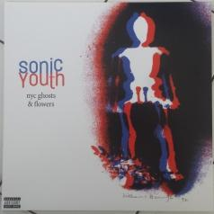 Sonic Youth: NYC Ghosts & Flowers