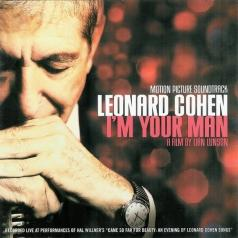 I'm Your Man (Leonard Cohen)