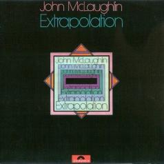 John McLaughlin (Джон Маклафлин): Extrapolation