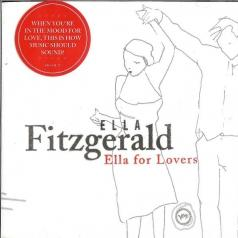 Ella Fitzgerald (Элла Фицджеральд): For Lovers