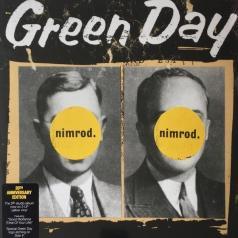 Green Day (Грин Дей): Nimrod (20th Anniversary)