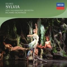 Richard Bonynge (Ричард Бонинг): Delibes: Sylvia (Ballet Edition)