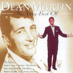 Dean Martin (Дин Мартин): The Very Best Of