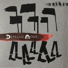 Depeche Mode: Spirit