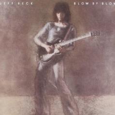 Jeff Beck (Джефф Бек): Blow By Blow