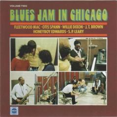 Fleetwood Mac (Флитвуд Мак): Blues Jam In Chicago - Volume 2