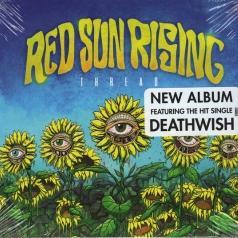 Red Sun Rising: THREAD