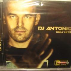 Dj Antonio: Only Hits