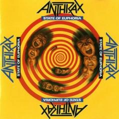 Anthrax (Антракс): State Of Euphoria