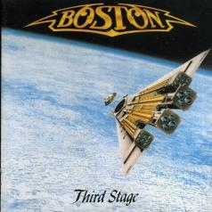 Boston: Third stage