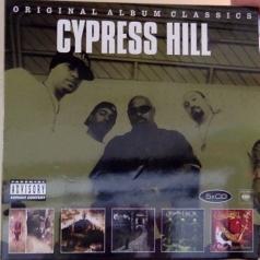 Cypress Hill (Сайпресс Хилл): Original Album Classics