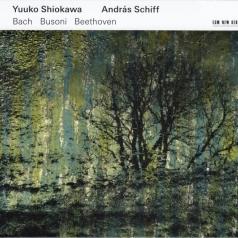 Andras Schiff (Андраш Шифф): Bach, Busoni, Beethoven