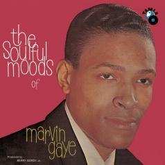Marvin Gaye (Марвин Гэй): The Soulful Moods