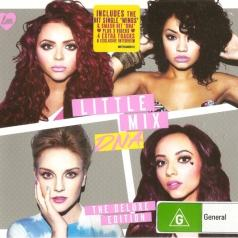 Little Mix: Dna: The Deluxe Edition