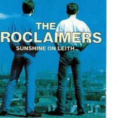 The Proclaimers: Sunshine On Leith