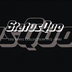Status Quo (Статус Кво): The Vinyl Collection